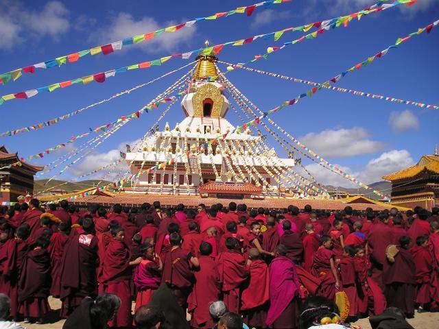 nangzhig monastery
